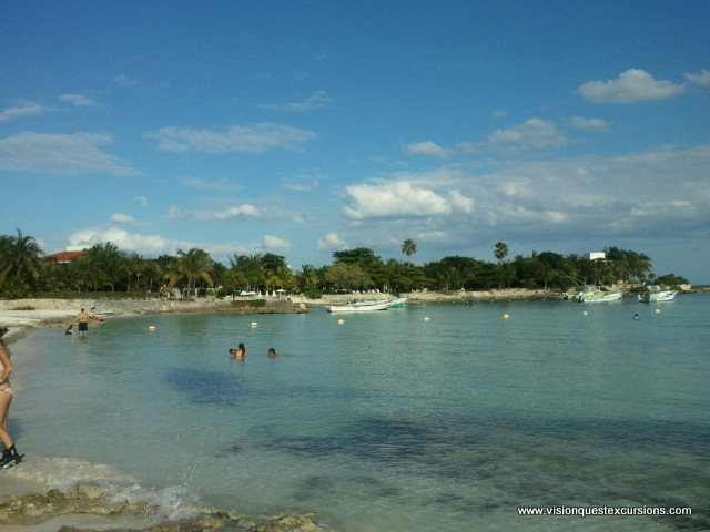 Akumal – The Place of the Turtle
